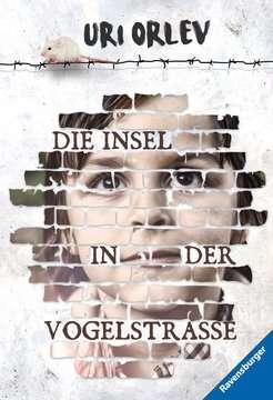 58075 Historische Romane Die Insel in der Vogelstraße von Ravensburger 1