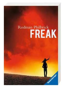 Freak Jugendbücher;Brisante Themen - Bild 2 - Ravensburger