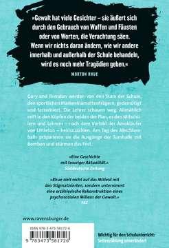 Ich knall euch ab! Jugendbücher;Brisante Themen - Bild 3 - Ravensburger