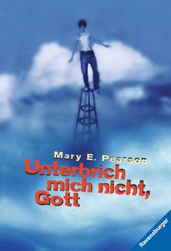 Unterbrich mich nicht, Gott Jugendbücher;Humor - Bild 1 - Ravensburger