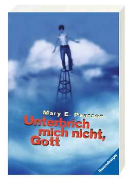 Unterbrich mich nicht, Gott Jugendbücher;Humor - Bild 2 - Ravensburger