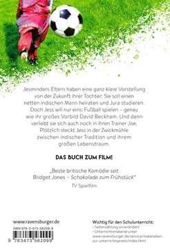 58209 Abenteuerbücher Kick it like Beckham von Ravensburger 3