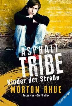 58212 Brisante Themen Asphalt Tribe von Ravensburger 1