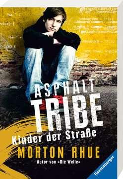 58212 Brisante Themen Asphalt Tribe von Ravensburger 2