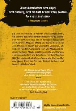 Asphalt Tribe Jugendbücher;Brisante Themen - Bild 3 - Ravensburger