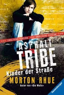 Asphalt Tribe (englisch) Jugendbücher;Brisante Themen - Bild 1 - Ravensburger