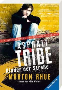 Asphalt Tribe (englisch) Jugendbücher;Brisante Themen - Bild 2 - Ravensburger