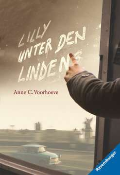 58228 Historische Romane Lilly unter den Linden von Ravensburger 1