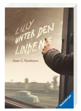 58228 Historische Romane Lilly unter den Linden von Ravensburger 2