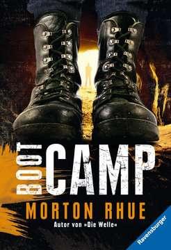 Boot Camp Jugendbücher;Brisante Themen - Bild 1 - Ravensburger