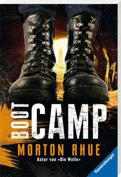 Boot Camp Jugendbücher;Brisante Themen - Bild 2 - Ravensburger