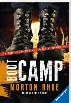 Boot Camp (Englisch) Jugendbücher;Brisante Themen - Bild 2 - Ravensburger