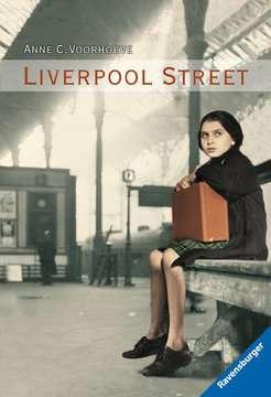 Liverpool Street Jugendbücher;Historische Romane - Bild 1 - Ravensburger