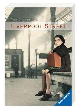 Liverpool Street Jugendbücher;Historische Romane - Bild 2 - Ravensburger
