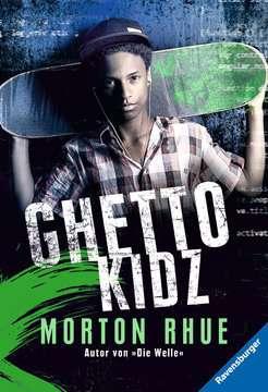 58355 Brisante Themen Ghetto Kidz von Ravensburger 1