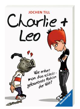Charlie + Leo Jugendbücher;Humor - Bild 2 - Ravensburger