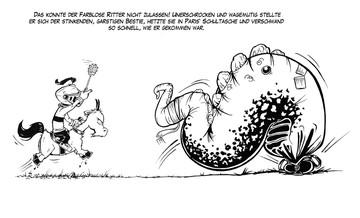 Charlie + Leo Jugendbücher;Humor - Bild 3 - Ravensburger