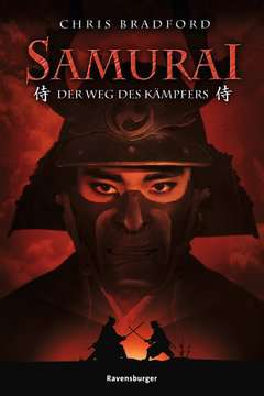 58384 Abenteuerbücher Samurai, Band 1:  Der Weg des Kämpfers von Ravensburger 1