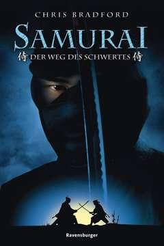 58394 Abenteuerbücher Samurai, Band 2: Der Weg des Schwertes von Ravensburger 1