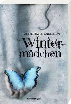 Wintermädchen Jugendbücher;Brisante Themen - Bild 2 - Ravensburger