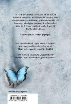 Wintermädchen Jugendbücher;Brisante Themen - Bild 3 - Ravensburger