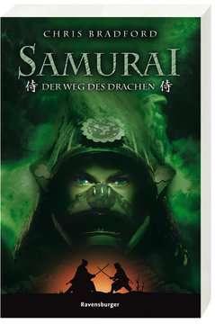 Samurai, Band 3: Der Weg des Drachen Jugendbücher;Abenteuerbücher - Bild 2 - Ravensburger