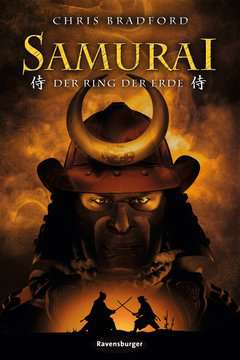 Samurai, Band 4: Der Ring der Erde Kinderbücher;Kinderliteratur - Bild 1 - Ravensburger