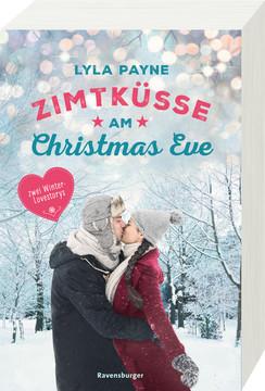 Unterm Mistelzweig mit Mr Right/Zimtküsse am Christmas Eve Jugendbücher;Liebesromane - Bild 2 - Ravensburger