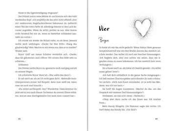 Küss niemals einen Herzensbrecher Jugendbücher;Liebesromane - Bild 5 - Ravensburger