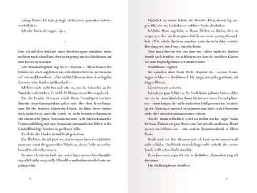 I Knew U Were Trouble Jugendbücher;Liebesromane - Bild 5 - Ravensburger