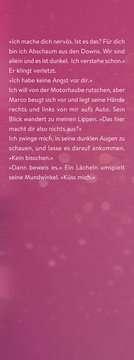 58483 Liebesromane I Knew U Were Trouble von Ravensburger 8