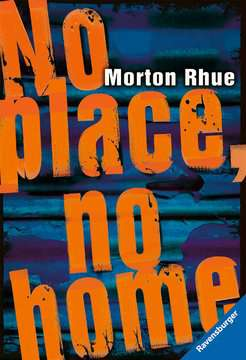 58491 Brisante Themen No place, no home von Ravensburger 1