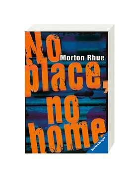 58491 Brisante Themen No place, no home von Ravensburger 2