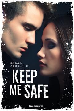 Keep Me Safe Bücher;Jugendbücher - Bild 1 - Ravensburger