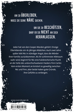 Keep Me Safe Bücher;Jugendbücher - Bild 3 - Ravensburger