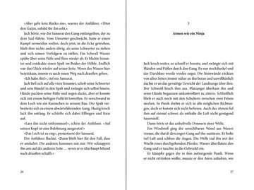 58494 Abenteuerbücher Samurai, Band 8: Der Ring des Himmels von Ravensburger 6