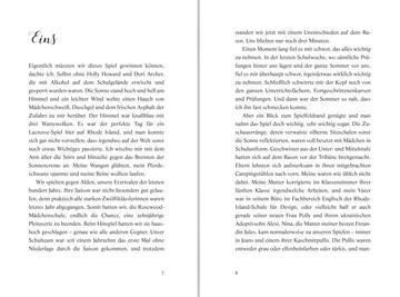 Salzige Sommerküsse Jugendbücher;Liebesromane - Bild 5 - Ravensburger