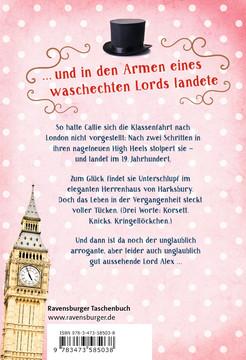 Wie ich in High Heels durch die Zeit stolperte Jugendbücher;Liebesromane - Bild 3 - Ravensburger