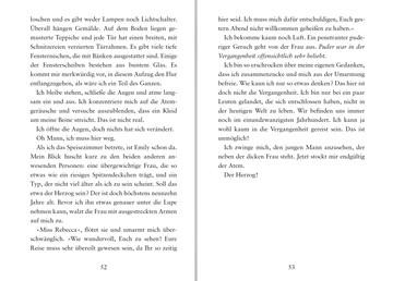 Wie ich in High Heels durch die Zeit stolperte Jugendbücher;Liebesromane - Bild 5 - Ravensburger