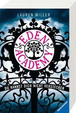 Eden Academy. Du kannst dich nicht verstecken Jugendbücher;Fantasy und Science-Fiction - Bild 2 - Ravensburger