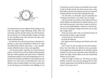 Eden Academy. Du kannst dich nicht verstecken Jugendbücher;Fantasy und Science-Fiction - Bild 5 - Ravensburger