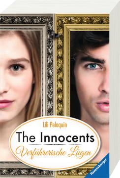 The Innocents, Band 3: Verführerische Lügen Jugendbücher;Liebesromane - Bild 2 - Ravensburger