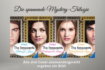The Innocents, Band 3: Verführerische Lügen Jugendbücher;Liebesromane - Bild 5 - Ravensburger