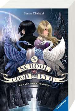 The School for Good and Evil, Band 1: Es kann nur eine geben Jugendbücher;Fantasy und Science-Fiction - Bild 2 - Ravensburger