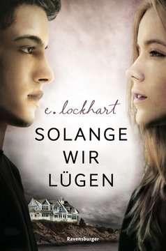 58512 Liebesromane Solange wir lügen von Ravensburger 1