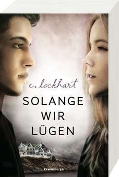 58512 Liebesromane Solange wir lügen von Ravensburger 2