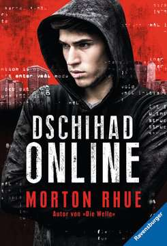 58513 Brisante Themen Dschihad Online von Ravensburger 1