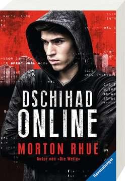 58513 Brisante Themen Dschihad Online von Ravensburger 2
