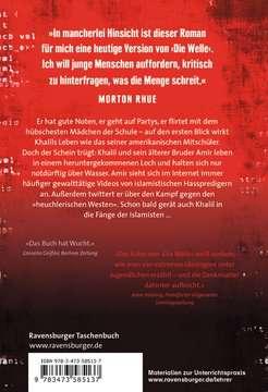 Dschihad Online Jugendbücher;Brisante Themen - Bild 3 - Ravensburger
