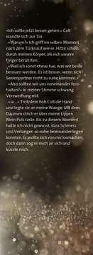 58514 Fantasy und Science-Fiction Soul Mates, Band 1: Flüstern des Lichts von Ravensburger 4